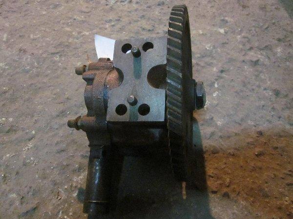 Насос масляный СМД-60 (Т-150) , фото 2