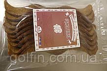 Сухарики ржаные с грибами - язычки/200
