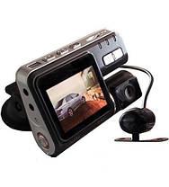 Автомобильный видеорегистратор DOD X6, фото 3