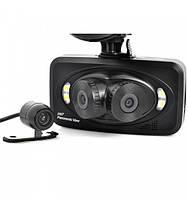 Автомобильный видеорегистратор DVR H-6000, фото 3