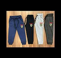 Спортивные штаны Ferrari (98-128)