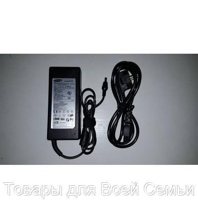 АС Адаптер SAMSUNG 19v 4.74A, фото 2