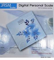 Весы напольные JASM, фото 2