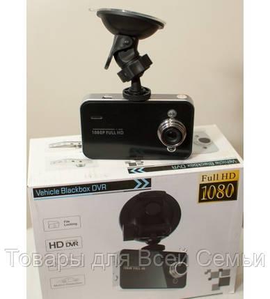 Видеорегистратор 1080P, фото 2