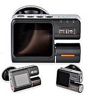 Видеорегистратор X2 Dual Camera 720HD