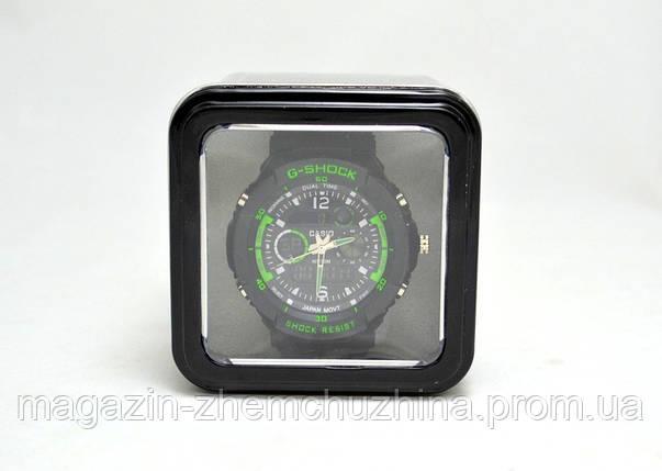 Часы CASIO G-SHOCK WR30M, фото 2