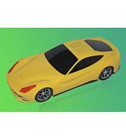 Колонка Ferrari HY-T807