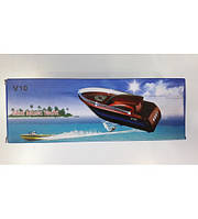 Колонка-яхта V-10