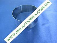Кольцо металл для гарнира О10см h-4cмVT6-15319(400