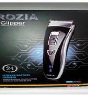 Машинка для стрижки волос ROZIA 100-240V 50/60Hz 3W