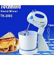 Миксер с чашей Technika