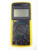 Мультиметр 9208 A