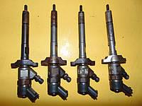 Форсунки BOSCH 0445110239 Фиат Фіат Скудо Fiat Scudo  1,6 Hdi с 2007 г. в.