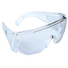 Очки защитные прозрачные ОЗОН MasterTool 82-0051