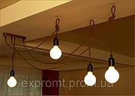 Системы освещения из проводов, фото 1