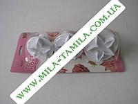 Плунжер для мастики из 3-х Роза VT6-17078