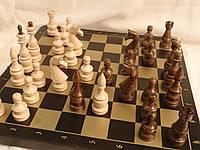 Шахматы деревянные подарочные Украина, фото 1