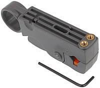 Инструмент НТ-332  для зачистки коаксиального кабеля RG-58;59;6;3C2V