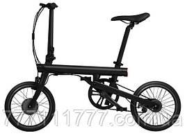 Электрический велосипед XIAOMI QiCycle MiJia Folding Electric Bike EF1 Black черный оригинал Гарантия!
