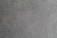 Обои метровые виниловые на флизелине рогожка матовая светло-серая 1,06/10м