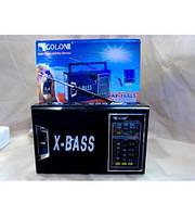 Радио фонарь RX-166LS FM_AM_SW_3band radio_USB_SD_TF