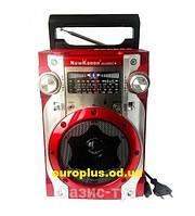 Радио NEW KANON KN-52REC