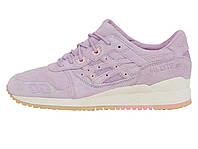 Женские кроссовки Asics Gel Lyte III CLOT Lavender