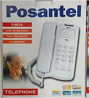 Стационарный телефон Posantel T-9016