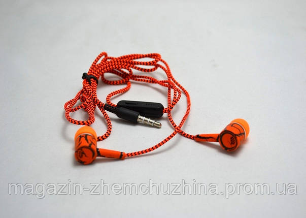 Наушники MC-200 с микрофоном, фото 2