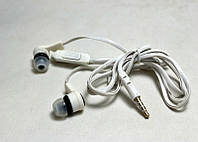 Наушники Sony EX-721 с микрофоном