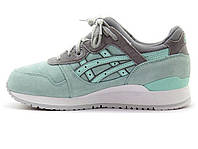 Женские кроссовки Asics Gel Lyte III Light Mint/Grey