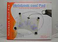 Подставка Notebook Cool Pad LSY-639
