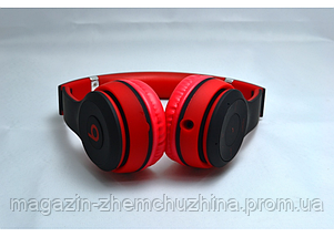 Наушники Monster Beats STN-019 с Bluetooth-2, фото 2