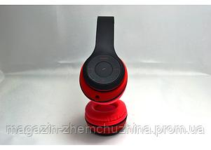 Наушники Monster Beats STN-019 с Bluetooth-2, фото 3