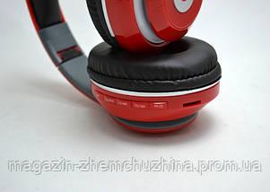 Наушники Monster Beats STN-13 с Bluetooth, фото 2
