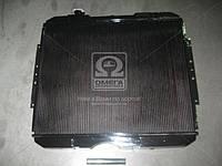 Радиатор вод. охлаждения  ГАЗ 3309,33081 (2-х рядн.) двиг. ММЗ Д-245.7 производство  г.Оренбург