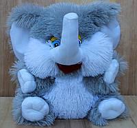 Мягкая игрушка - слоненок маленький