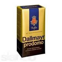 Dallmayr молотый кофе. 0.500 грм.Германия.  Арабика 100%.
