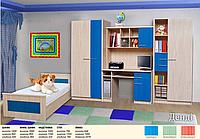 Детская комната Денди Мебель Сервис