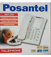 Стационарный телефон Posantel КХТ-254