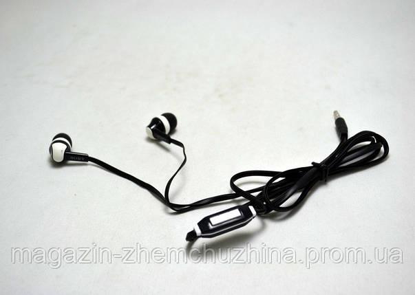 Наушники SONY MDR-AQ78 с микрофоном, фото 2