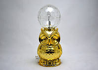 Светомузыкальная Лампа LED Сова