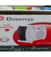 Тепловентилятор Domotec DT-1605