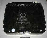 Радиатор водяного охлаждения ГАЗ 3307-1301010-70  (3-х рядн.) производство  ШААЗ