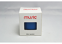 Портативная Bluetooth колонка S1