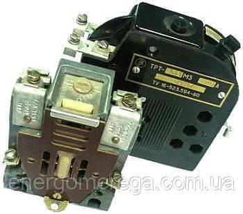 Реле тепловые ТРН-40, фото 2