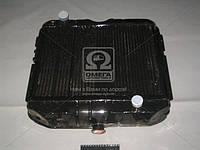 Радиатор водяного  охлаждения  ГАЗ 51 3-х рядный производство  ШААЗ, фото 1