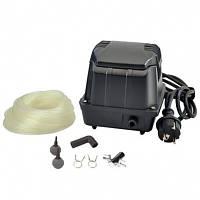 Комплект аэрации AquaKing Set AK²-10  (Мембранный компрессор для пруда, септика, водоема, УЗВ)