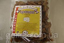 Сухарики ржаные с сыром - соломка/150