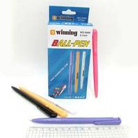 """Ручка шариковая автомат """" Winning"""" WZ-2009 в бум"""